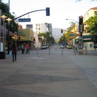 San Fernando, Burbank