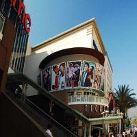 AMC theater, Барбэнк