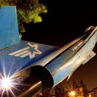 F-104 Starfighter, Барбэнк