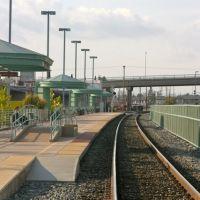 Burbank train station, Барбэнк