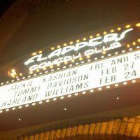 Flappers Comedy Club, Барбэнк