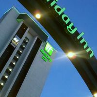 Holiday Inn Media Center, Барбэнк