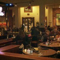 Gordon Biersch Restaurant & Brewery, Барбэнк