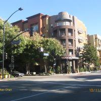 Burbank, California, Барбэнк
