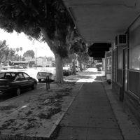 Magnolia boulevard, Burbank, Барбэнк