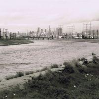 Los Angeles River (Slauson Ave), Белл
