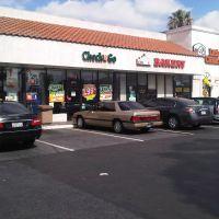Title Loans at Check n Go, 5810 Atlantic Blvd., Maywood, CA, Белл