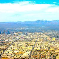 City of Commerce, CA, Белл