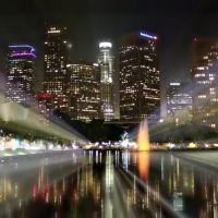 Los Angeles, Белл