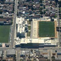 Ernest Debs Park & Magnolia Science Academy, Белл