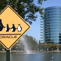 Oracle Headquarter, Redwood Shores, Белмонт
