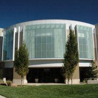 Belmont City Hall, Белмонт