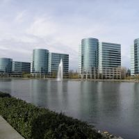 Oracle Headquarters, Белмонт