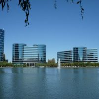 Oracle Headquater, Белмонт
