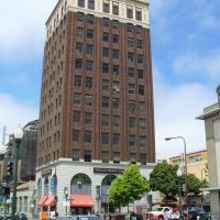 Berkeley - (TK), Беркли