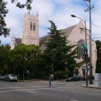 Berkeley - Campus dellUniversità, Беркли
