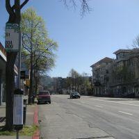 CF@Berkeley, Беркли