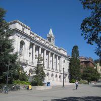 CF@UC Berkeley, Беркли