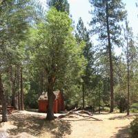Big Rock Camp Site, Блит