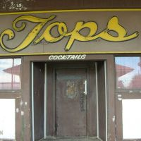 Tops Cocktails - Local Bar, Броули