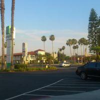 Holiday Inn  BUENA PARK - Los Angeles, CA, Буэна-Парк
