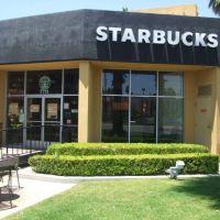 Starbucks Coffee, Буэна-Парк