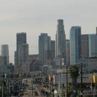 LA Skyline, Буэна-Парк