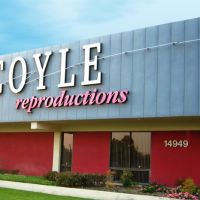 Coyle Reproductions, Буэна-Парк