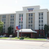 Fairfield Inn & Suites Anaheim Buena Park - Hotel Exterior, Буэна-Парк