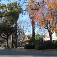 Buck Avenue, Vacaville, Вакавилл