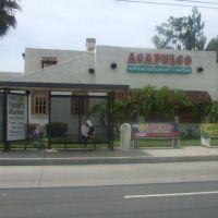 Acapulco Mexican Restaurant Y Cantina, Вестминстер
