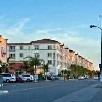 Seniors Condominium on Moran St., Little Saigon, Вестминстер