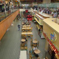 Food court insde AGM, Вестминстер