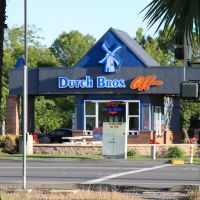 Dutch Bros East, Вудленд