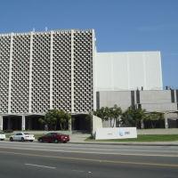 "AT&T Compton ""Gardena"" Facility (California), Гардена"