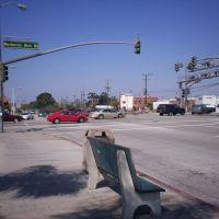 Intersection, Гардена