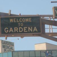 Gardena CA, Гардена