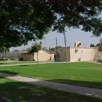 Arthur Lee Johnson Memorial Park, Гардена
