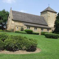 Church, Глендейл
