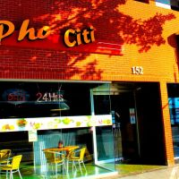 Pho Citi, Glendale, CA, Глендейл