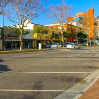 Stores on Brand Blvd., Glendale, California, Глендейл