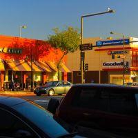 Brand Blvd., Glendale, CA, Глендейл