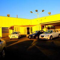 Automarts on Brand Blvd., Glendale, CA, Глендейл