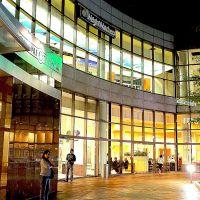 Glendale City Center • Glendale, CA, USA, Глендейл