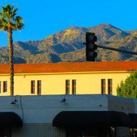 The Verdugo Hills, Glendale, CA, Глендейл