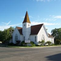 First Presbyterian Church (Gridley, CA), Гридли
