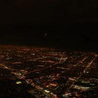 L.A. @ Night, Дауни