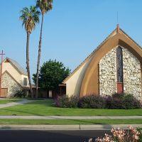 Downey Adventist Church, Дауни