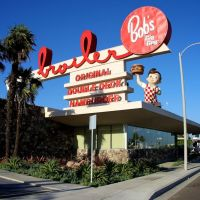 Bobs Big Boy Broiler, Дауни