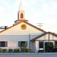 First Southern Baptist Church, Дауни
